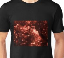 Embers - Part 3 of 4 Unisex T-Shirt