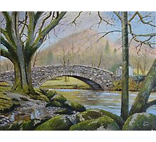 Ambleside Photographic Print