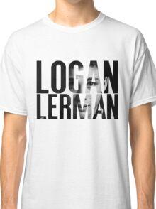 Logan Lerman Classic T-Shirt