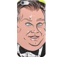 Chris Farley iPhone Case/Skin