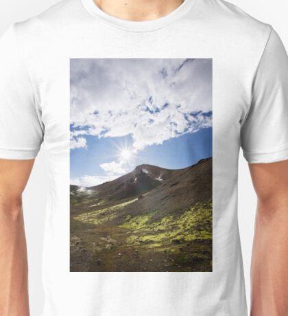 Landmannalaugar Unisex T-Shirt