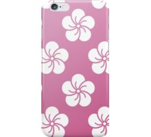 Sakura Pillow iPhone Case/Skin