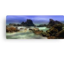 Rocky Forster 0009 Canvas Print