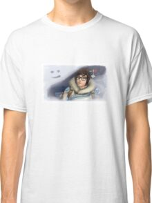 Mei- Play of the Game Classic T-Shirt