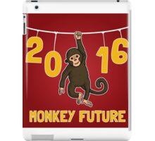 Monkey Cool iPad Case/Skin