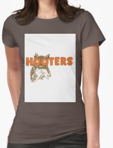 Hooters Womens Fitted T-Shirt
