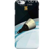 Project Gemini iPhone Case/Skin