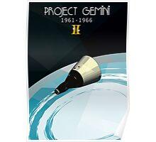 Project Gemini Poster