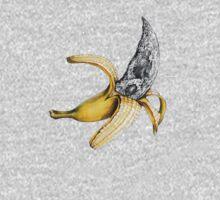 Moon Banana! Kids Clothes
