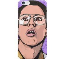 Bill Haverchuck iPhone Case/Skin