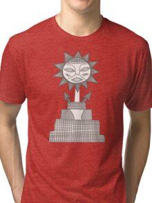 God of Sun Tri-blend T-Shirt