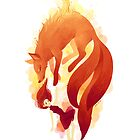 Fire Fox by freeminds