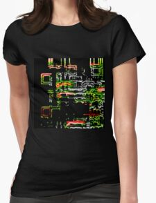 Tool #1 Womens Fitted T-Shirt