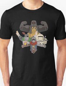 Team- Chosen Undead T-Shirt