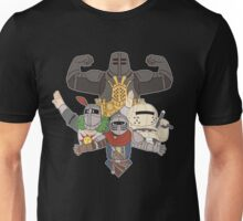 Team- Chosen Undead Unisex T-Shirt