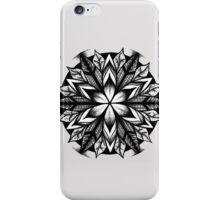 mandala #1 iPhone Case/Skin