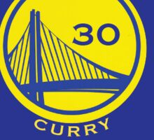 CHEF CURRY Sticker