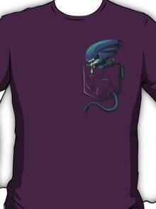 Xeno-pocket T-Shirt
