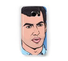 Nathan For You Samsung Galaxy Case/Skin