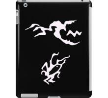 Abe Scars (White) - Oddworld Abe's Oddysee iPad Case/Skin