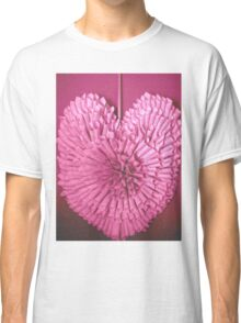 I give you my heart Classic T-Shirt