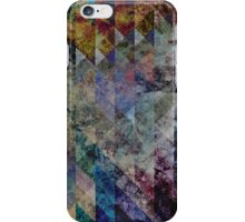 Dark Tessellation iPhone Case/Skin