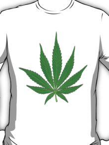 Hemp for freedom T-Shirt