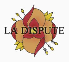 La Dispute by mreedd