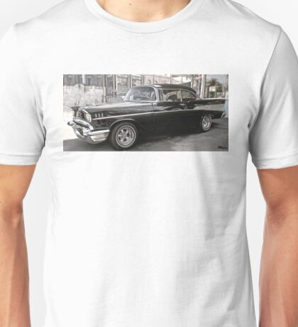 Chevrolet: I Own This Road Unisex T-Shirt
