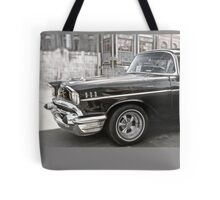 Chevrolet: I Own This Road Tote Bag
