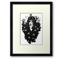 Night Song Framed Print
