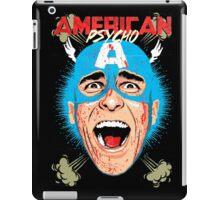 American Psycho iPad Case/Skin