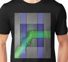 Lines #2 Unisex T-Shirt