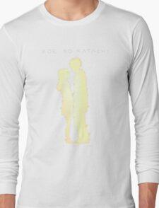 Koe no Katachi Long Sleeve T-Shirt