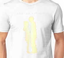 Koe no Katachi Unisex T-Shirt