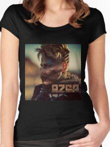 generation doom Women's Fitted Scoop T-Shirt