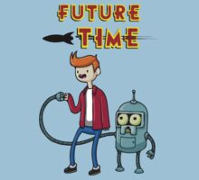 Future Time! by Dead Pixel