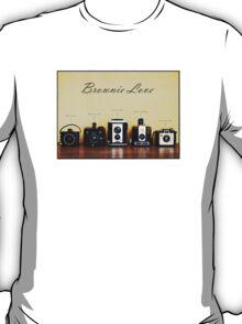 Brownie Love T-Shirt