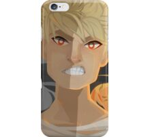 Unstoppable  iPhone Case/Skin