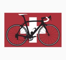 Bike Flag Switzerland (Big - Highlight) by sher00