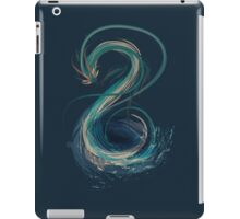 Whorleater iPad Case/Skin