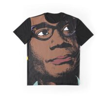 SHIRLEY CHISHOLM (AMERICAN) Graphic T-Shirt