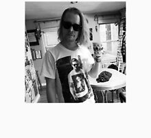 Macaulay Gosling - t-shirt of Macaulay Culkin wearing a t-shirt of Ryan Gosling wearing a t-shirt of Macaulay Culkin Unisex T-Shirt
