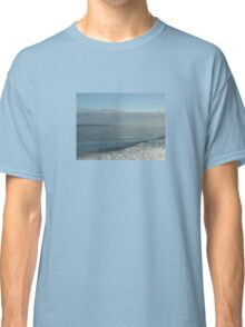 Water, Water Everywhere Classic T-Shirt