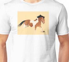 Horse, pinto Unisex T-Shirt