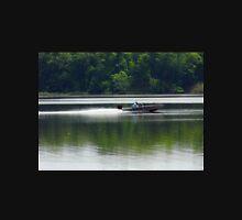 Speed Fishing Unisex T-Shirt