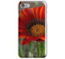 home garden iPhone Case/Skin