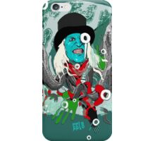 BOOSH- Eels iPhone Case/Skin