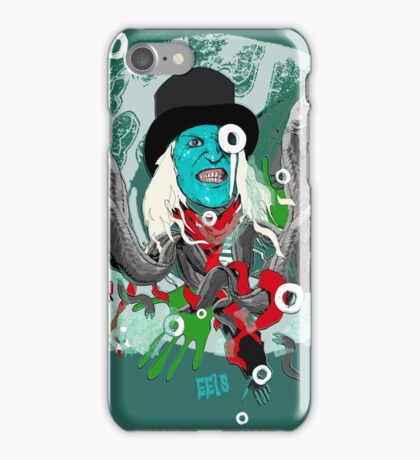 BOOSH- Eels iPhone Case/Skin