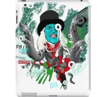 BOOSH- Eels iPad Case/Skin